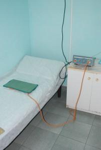 Комбиниран апарат с магнитно поле, топлина и вибрации с масажиращо действие