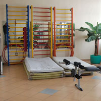 Салон рехабилитация снимка 2