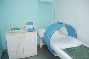 Система за магнитотерапия